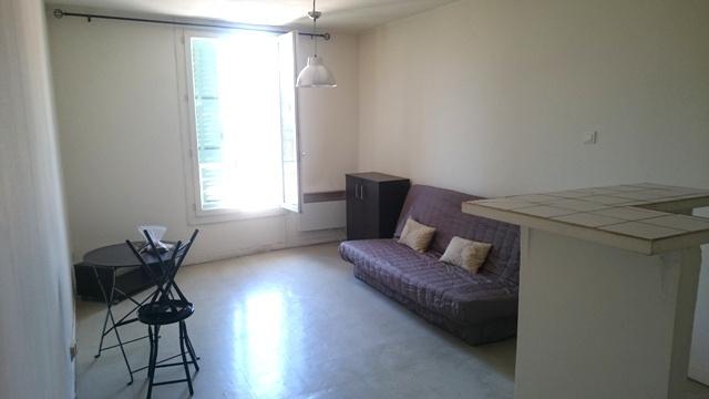 Offres de vente Appartement Aubagne 13400