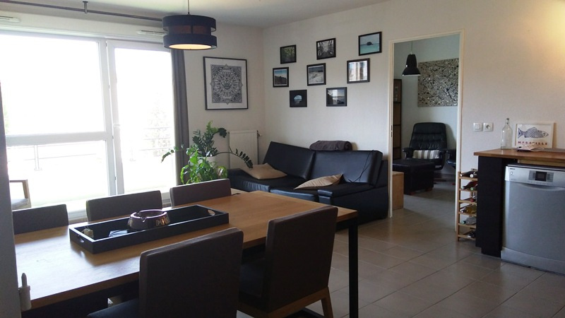 Offres de vente Appartement Marseille 13015